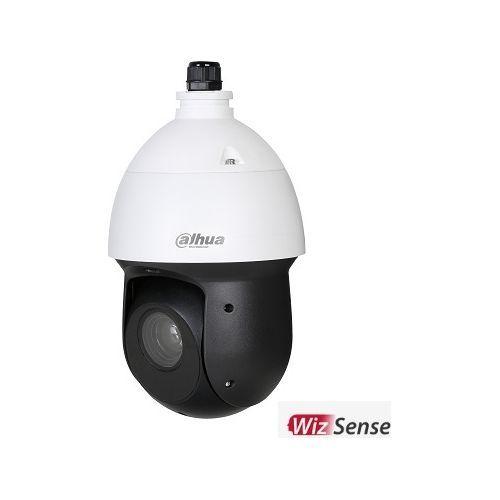 Camera de supraveghere Dahua SD49425XB-HNR, Speed Dome AI IP Starlight 4MP 25x, CMOS 1/2.8'', 4.8-120mm, IR 100m, SMD, IP66, PoE+, carcasa metal