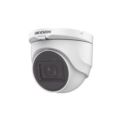 Camera de supraveghere Hikvision DS-2CE76D0T-ITMFS(2.8mm), 4-in-1 Dome, 2MP, 2.8mm, IR 30m, audio, IP67