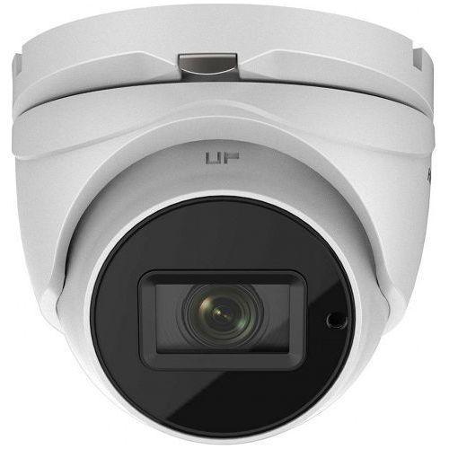 Camera de supraveghere Hikvision DS-2CE79U8T-IT3Z, TurboHD Dome 8MP, zoom motorizat 2.8-12mm, IR 80m, IP67