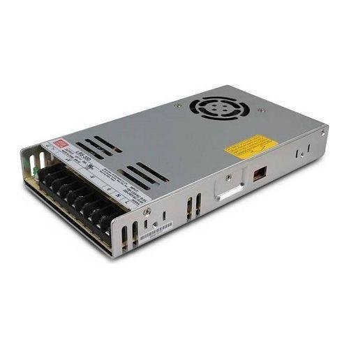 Accesoriu supraveghere Mean Well LRS-350-5 Sursa de alimentare 5V DC, 60A, 300W