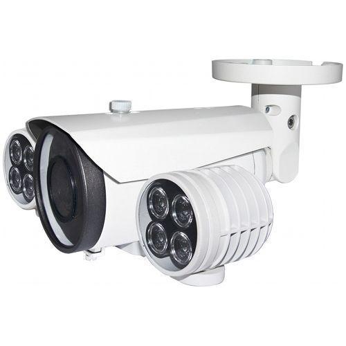 Camera de supraveghere HD VIEW AHB-4SVIR5, 4-in-1, Bullet, 2MP 1080p, CMOS Sony 1/2.9, 6-50mm, 8 Super LED, IR 125m, Carcasa metal