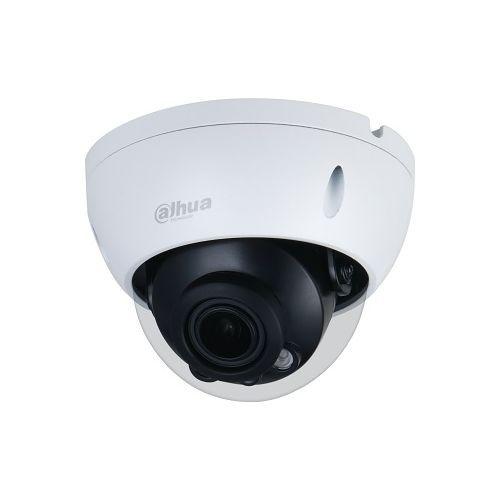 Camera de supraveghere Dahua IPC-HDBW1230R-ZS-2812-S4, IP Dome 2MP, CMOS 1/2.7'', 2.8-12mm motorizat, IR40m, IP67, IK10, PoE, carcasa metal