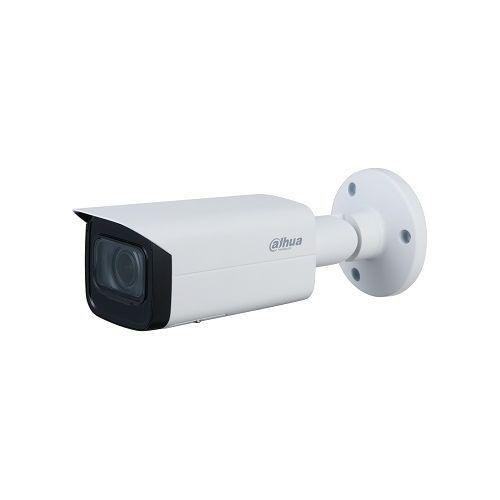 Camera de supraveghere Dahua IPC-HFW2531T-ZS-27135-S2, IP Bullet 5MP, CMOS 1/2.7, 2.7-13.5mm motorizat, IR60m, WDR, MicroSD, IP67, PoE, carcasa metal