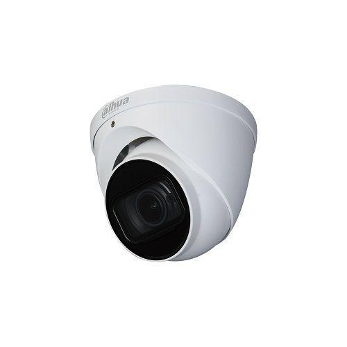 Camera de supraveghere Dahua HAC-HDW1500T-Z-A-2712, HDCVI Dome, 5MP, CMOS 1/2.7'', 2.7-12mm zoom motorizat, IR 60m, Microfon, IP67, carcasa metal