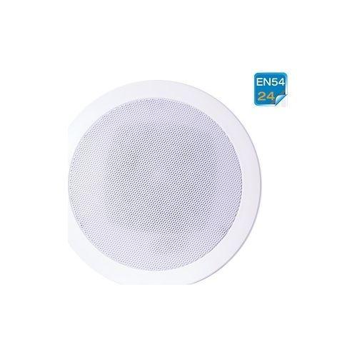 ATEIS RLS5FTS/EN Difuzor de tavan, 6W, 100V, EN54-24
