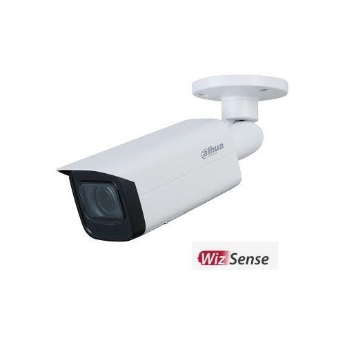 Camera de supraveghere Dahua IPC-HFW3841T-ZAS-27135 IP AI Bullet 8MP, CMOS 1/2.8'', 2.7-13.5mm motorizat, IR 60m, WDR, IP67, PoE