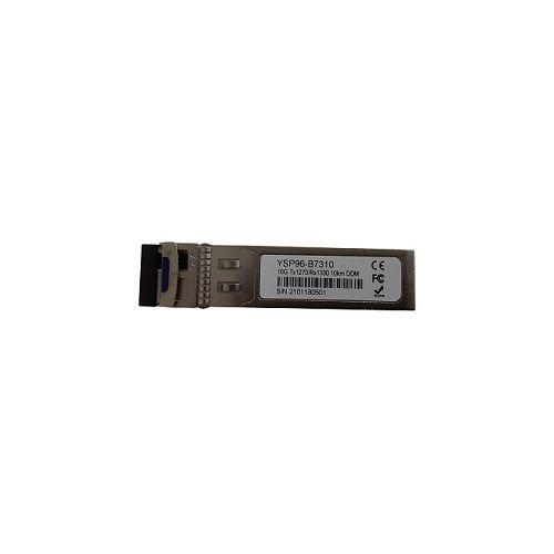 Accesoriu retelistica PXW SFP-1270DX10-10 Modul SFP+ 10G BiDi Tx 1270nm/Rx 1330nm 10km DDM, LC