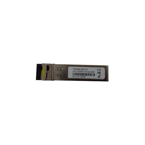 Accesoriu retelistica PXW SFP-1330DX10-10 Modul SFP+ 10G BiDi Tx 1330nm/Rx 1270nm 10km DDM, LC