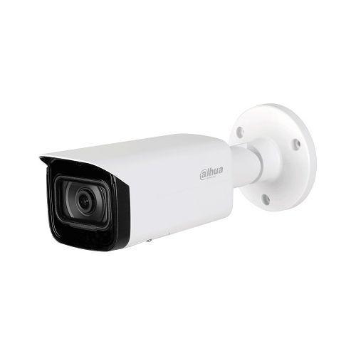 Camera de supraveghere Dahua IPC-HFW2831T-AS-0360B-S2, IP Bullet 8MP, CMOS 1/2.7'', 3.6mm, IR80m, WDR, MicroSD, IP67, PoE