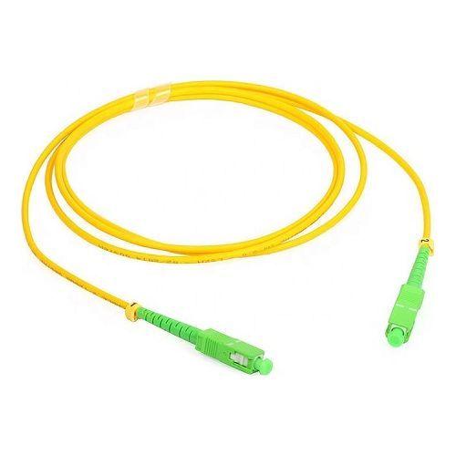 Accesoriu retelistica PXW SC/SC-3M-1G-A Patch cord fibra optica SC-SC SM SX OS2, 3m
