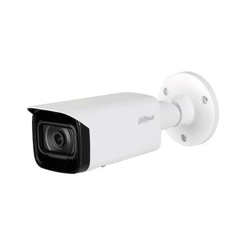 Camera de supraveghere Dahua IPC-HFW2531T-AS-0360B-S2 IP Bullet 5MP, CMOS 1/2.7'', 3.6mm, IR 80m, IP67, PoE