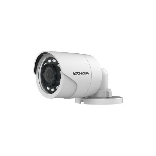 Camera de supraveghere Hikvision DS-2CE16D0T-IRF2C Bullet Turbo HD 4-in-1, 2MP CMOS, 2.8mm, IR 25m, IP67