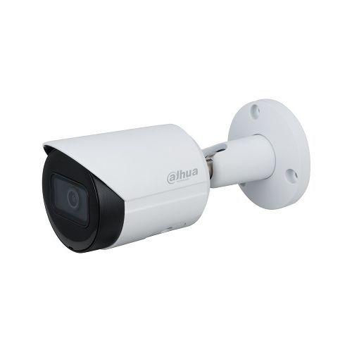 Camera de supraveghere Dahua IPC-HFW2231S-S-0360B-S2, IP Bullet 2MP, CMOS 1/2.8'', 3.6mm, IR 30m, WDR 120dB, IP67, PoE