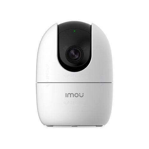 Camera de supraveghere Dahua IPC-A42P, Wi-Fi 4MP, H.265, CMOS 1/2.7'', 3.6mm, IR 10m, MicroSD, Microfon, Difuzor