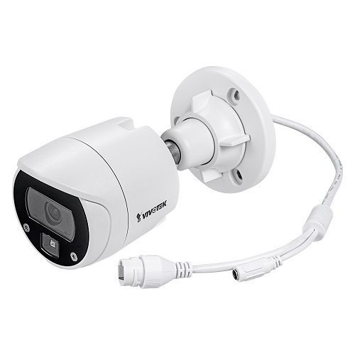 Camera de supraveghere Vivotek IB9369(2.8MM) IP Bullet 2MP, 2.8mm, IR 30m, IK10, IP67, PoE