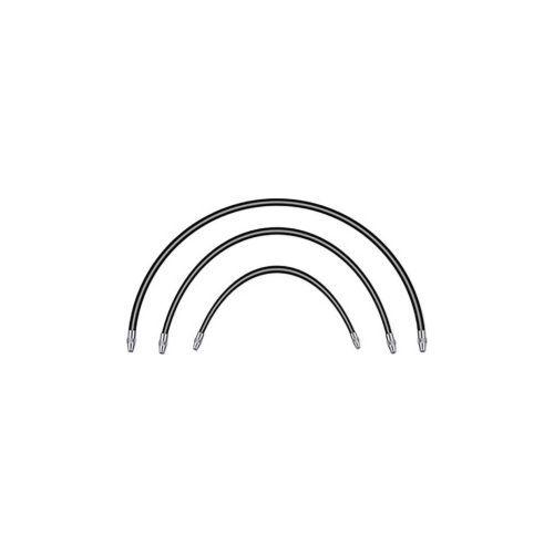 Accesoriu supraveghere Dahua DH-GE1500 Tub flexibil pentru protectia cablurilor