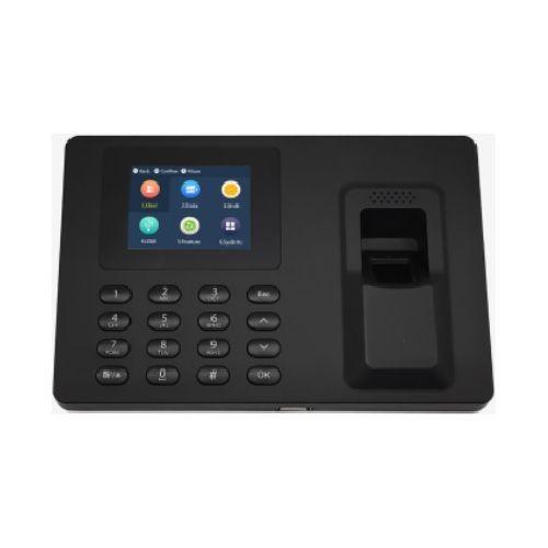 Cititor Stand Alone Dahua ASA1222E-S Terminal pontaj Dahua TCP/IP, amprenta/parola, ecran 2.4 inch