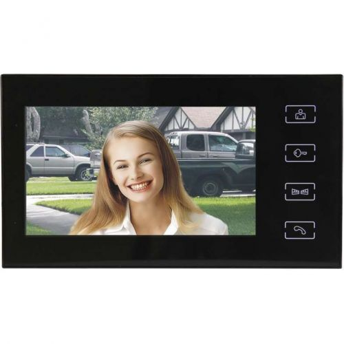 Monitor videointerfon Seku RL-10M-7, Color, 7 inch