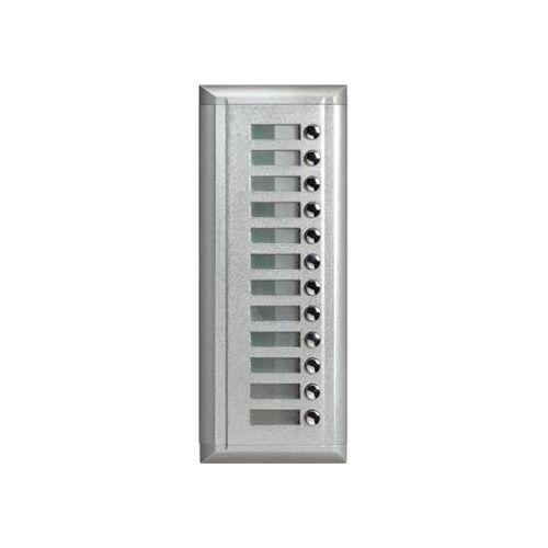 Accesoriu interfonie V-tech EP11/S12, Panou exterior extensie 12 butoane apelare