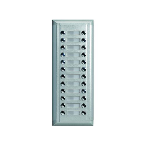 Accesoriu interfonie V-tech Panou exterior extensie 24 butoane apelare