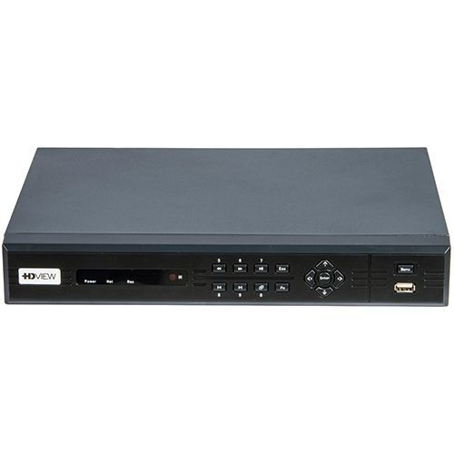 DVR Digital Video Recorder HD VIEW TVI-081, TVI, Analog, 8 canale