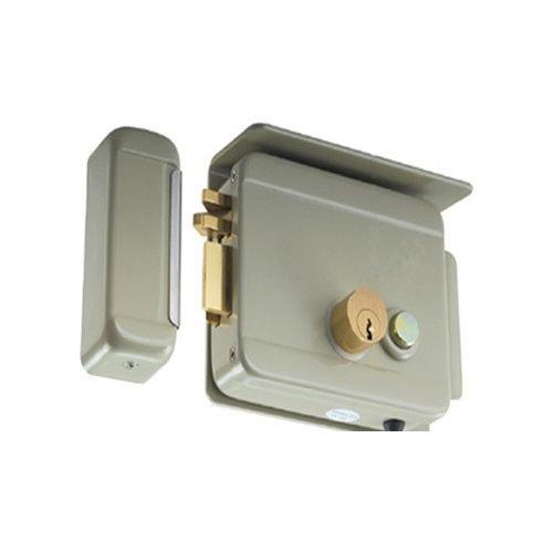 Yala Usa PXW H1073-BPD/DR, Electrica sau mecanica, aplicata pentru porti si usi, dreapta