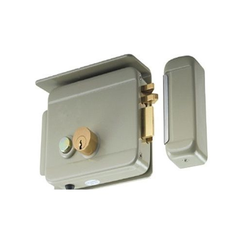 Yala Usa PXW H1073-BPD/ST, Electrica sau mecanica, aplicata pentru porti si usi, stanga