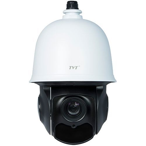 Camera IP TVT TD-9632E2, Speed Dome, H.265, 3MP,  1080P@25fps, CMOS 1/2.8 inch, 5.5 - 110mm, IR 100m, carcasa metal