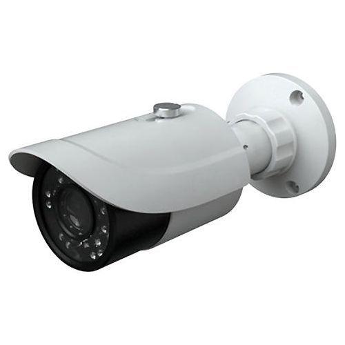 Camera IP TVT TD-9433E-D/FZ/PE/IR3, Bullet, H.264, 3MP@12fps, CMOS Aptina 1/3 inch, 2.8-12mm, 48 LED, IR 30-50M, carcasa metal