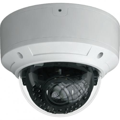Camera IP TVT TD-9533T-D/FZ/PE/IR2, Dome, 3MP, 2.8 - 12mm, IR 30m