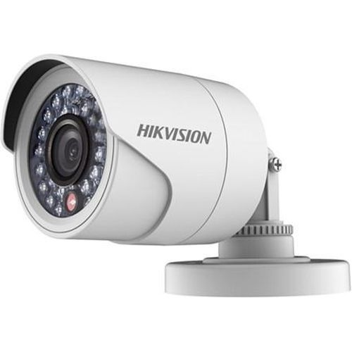 Camera Supraveghere Analogica Hikvision DS-2CE16D0T-IRP, TVI, Bullet, 2MP, 3.6mm, 24 LED, IR 20m