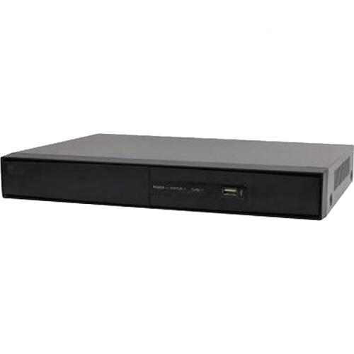 DVR Camera Supraveghere Hikvision DS-7204HUHI-F1/N, TVI, 4 canale