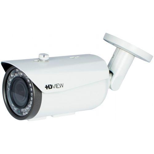 Camera Supraveghere Analogica HD VIEW AHB-0VIR2, AHD/CVBS, Bullet, 2MP 1080p, 2.8-11mm, CMOS Sony 1/2.9 inch, 40 LED, IR 20m, Carcasa metal
