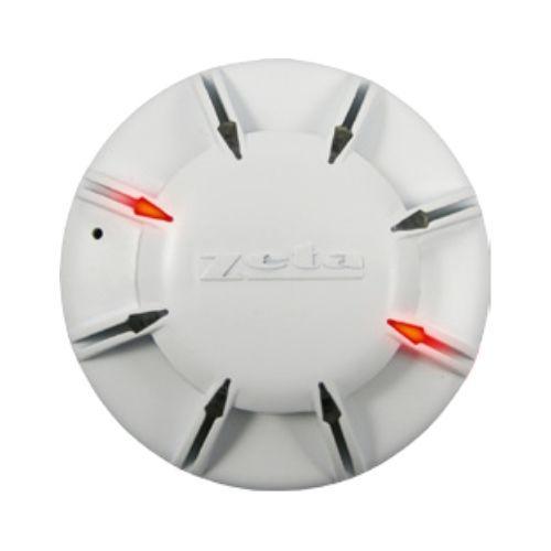 Detector adresabil Zeta Optic de fum Fyreye MKII