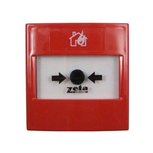 Buton adresabil Zeta Manual panica ZT-CP3AD
