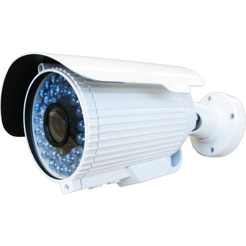 KM-9100IP, Bullet, CMOS 1.3 MP