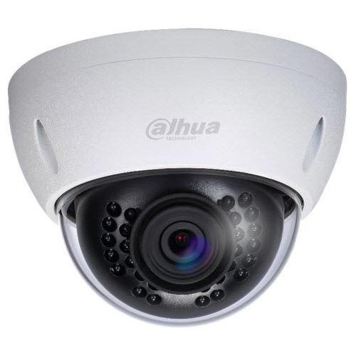 IPC-HDBW1200E-W, Dome, CMOS 2 MP, Wireless