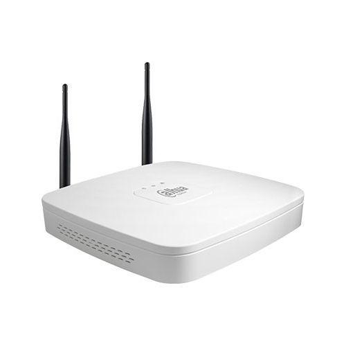 NVR4104-W, 4 canale, wireless