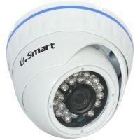 Camera Analogica U.Smart UD-403, AHD, Dome, CMOS  1/4 inch , 720p, 24 leduri IR