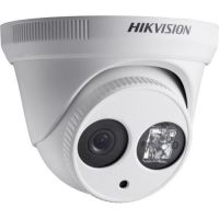 DS-2CE56D5T-IT3, TVI/CVBS, Dome, 2MP, 3.6mm, EXIR 1 LED Array, IR 40m, WDR 120dB, Motion Detection, Anti-flicker, HSBLC