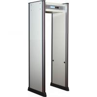 Poarta PXW Poarta detectie metale pentru exterior, AT-300B