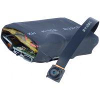 Camera inregistrare lentila