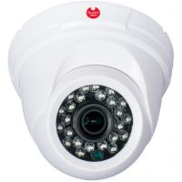 Camera de supraveghere Guard View GD42F1W, AHD/CVBS, Dome, 1MP 720p,  CMOS OV 1/4 inch,  2.8mm,  24 LED, IR 20m, Carcasa plastic