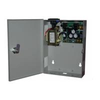 WGJX-03, Cutie metalica WG tip 03 pentru control acces  cu sursa 30w