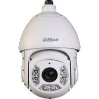 SD6C220T-HN, Speed Dome, CMOS 2MP