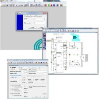 Accesoriu detectie incendiu Cofem Software programare EASY ONLINE