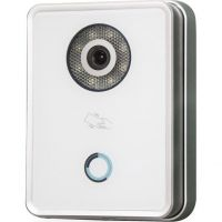 Post exterior videointerfon Dahua VTO6210BW, CMOS 1.3MP, IP65