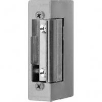 Electromagnet usa Effeff E7AE-F41 39, Forta 350Kg, Fail Lock, Memorie mecanica, Parghie deblocare