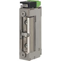 118FRR-A71, Forta 900Kg, Fail Lock, Contact monitorizare, Profil ingust - 16mm