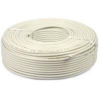 Cablu coaxial RG6U, 75 Ohm, Rola 100m